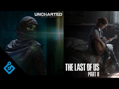 Naughty Dog's President On Uncharted's Future And Last Of Us Part II