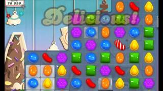 Candy Crush Saga - #40 HD