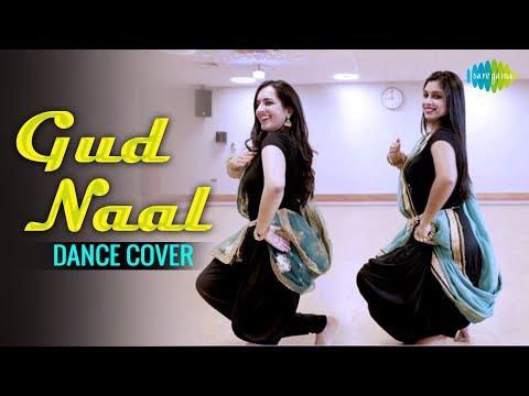 Gud Naal Ishq Mitha - Dance Cover   Esha & Nital   Ek Ladki Ko Dekha Toh Aisa Laga   Sonam Kapoor Mp3