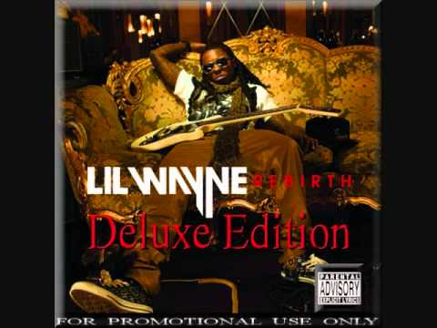 Lil Wayne ft Young Money - Young Money Salute Chopped&Screwed
