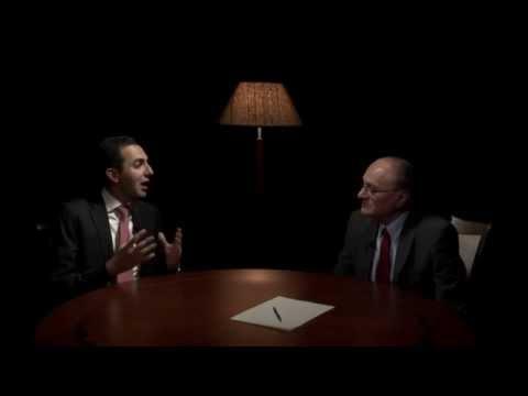 ANC Australia Executive Director, Vache Kahramanian, Interview on Radio Free Europe, Armenia