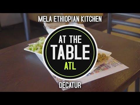 """A dream come true:"" Decatur restaurant features Ethiopian dishes"