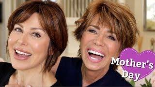 Mauve-lous Mom Makeover!