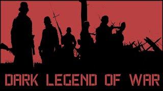 Dark legend of war :  not to forget