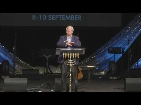 END TIMES Come Lord Jesus Prophetic Conference Sydney,Australia 2016, Day 3
