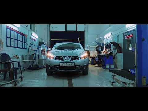 Рекламный ролик Автосервиса - Автодом