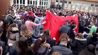 """Gjimnazi """"Frang Bardhi"""" Mitrovicë 28 Nëntori"""