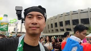 Seoul Waterbomb (서울 워터봄) Festival 2019
