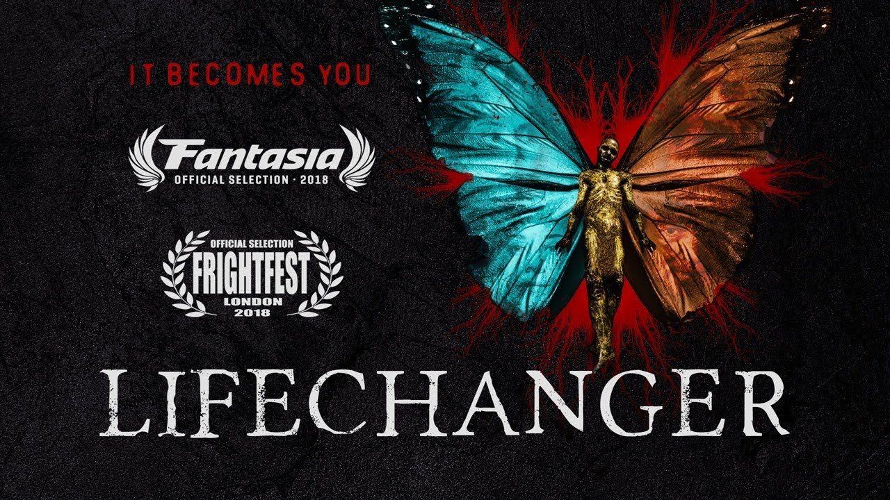 Lifechanger (2018)