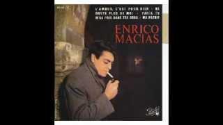 Enrico Macias - L