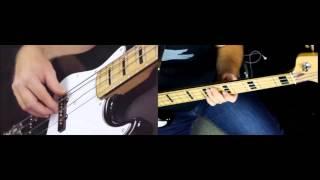 How To Play NIB Black Sabbath Bass Guitar Lesson