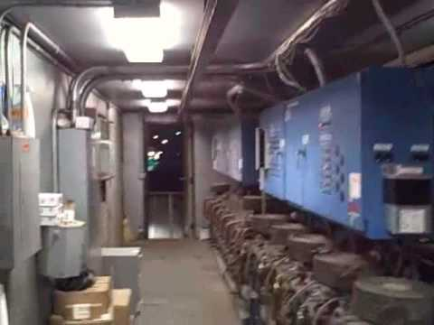 Refrigeration Rack Room Tour - YouTube
