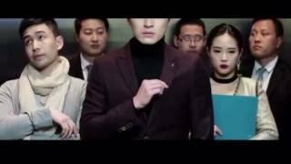 《A Round Trip To Love》Gao Taiyu's Video Chip