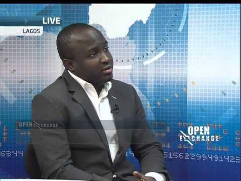 25 April - Nigeria Equity Markets with Akinbamidele Akintola