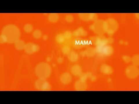 Видеооткрытка ко Дню матери