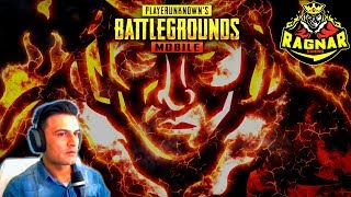 PUBG PC & MOBILE  - RAGNAR Live GAMING PAKISTAN