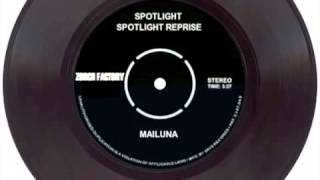 Mailuna - Spotlight single