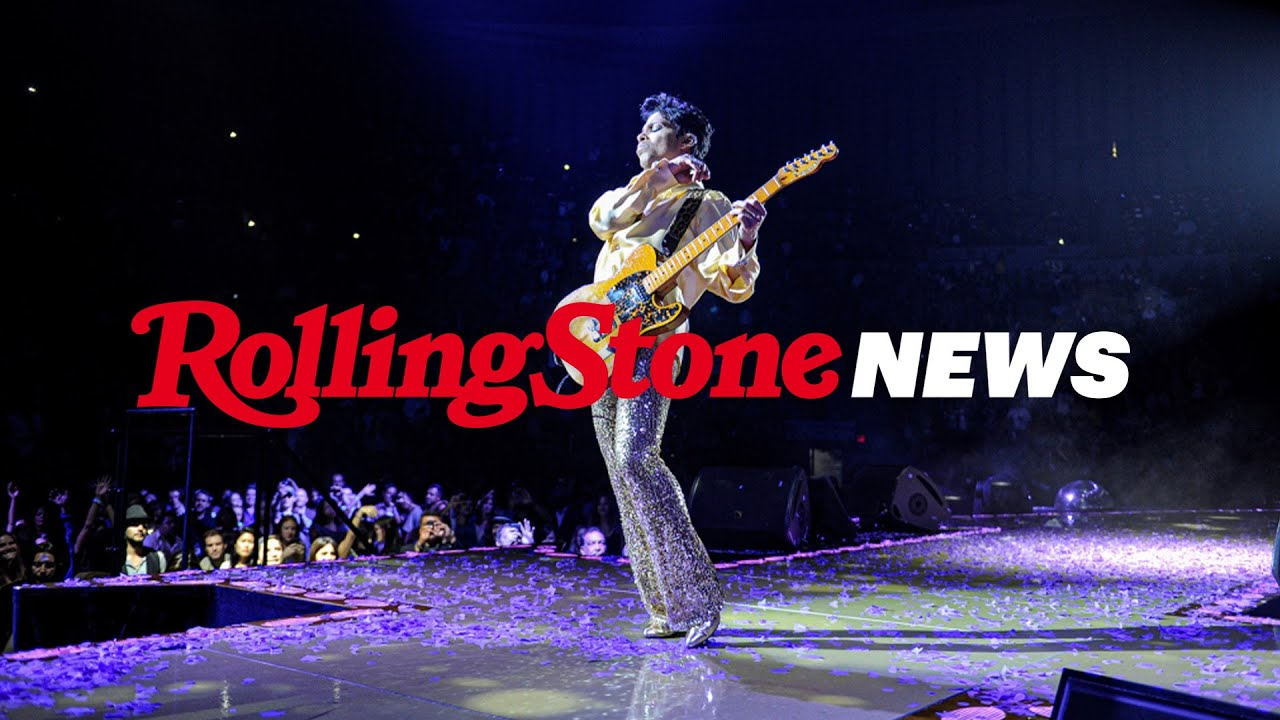 Prince's Unreleased Album 'Welcome 2 America' Finally Arrives This Summer | RS News 4/8/21