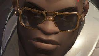 Как играть на Кулаке Смерти в Overwatch?