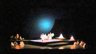 2011年4月23日、兵庫県立芸術文化センター大ホールにて公演された楽劇「...