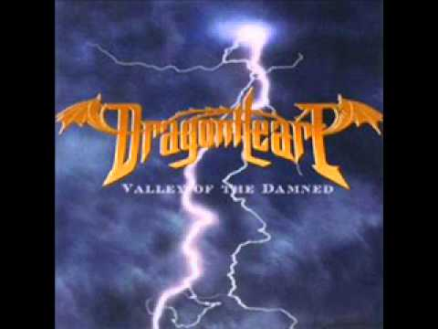 DragonHeart - Black Winter Night