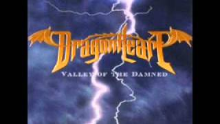 Watch Dragonheart Black Winter Night video