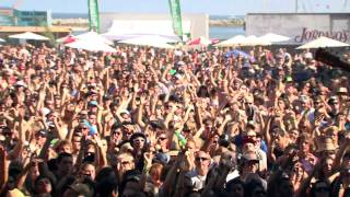 Time Bomb - Iration @ West Beach Music Festival 2009