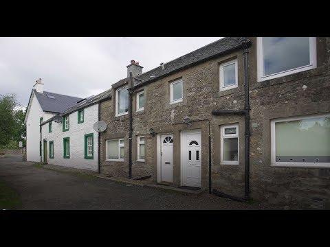 1 Waterside, Braco , Dunblane, FK15 9PY