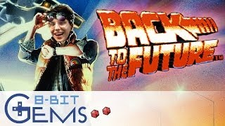 8-Bit Gems - #35: Back to the Future