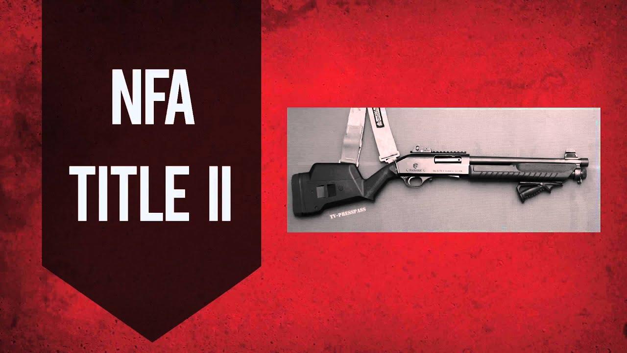 What is a gun trust youtube what is a gun trust solutioingenieria Images