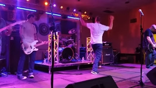 Swingin' Utters Live at Bang Boom Bash 11-11-16 (Five Lessons Learned)