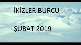 ŞUBAT 2019 BURÇ YORUMLARI - İKİZLER BURCU ŞUBAT 2019