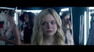 Неоновый демон / The Neon Demon (2016, Франция, США, ужасы)