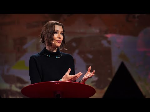 The revolutionary power of diverse thought   Elif Shafak