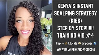 A SCALPING Strategy that WORKS!!! Very DETAILED - Kenya's Instant Scalping Strategy (KiSS) - IML