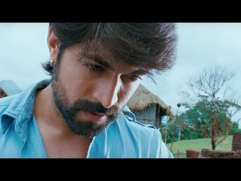 GajaKesari Kannada Movie- Yash Action Sakkath Sytle