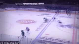 Гол Хлыстова [hockey vine]