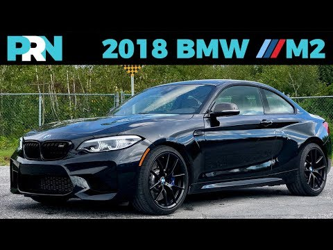 2018 BMW M2 Black Shadow Edition | TestDrive Spotlight