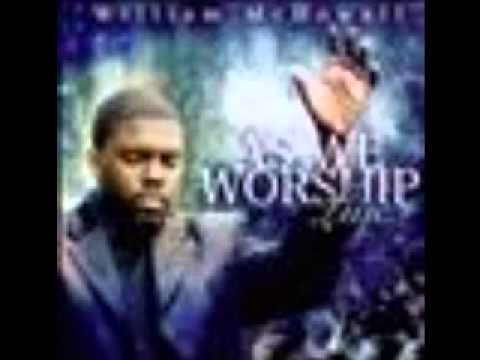 WILLIAM MCDOWELL AS WE WORSHIP LIVE DISC 1