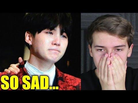 BTS Yoongi's Confession (Short Movie) Reaction (EMOTIONAL)