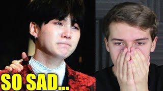 BTS Yoongi's Confession (Short Movie) Reaction (EMOTIONAL) MP3