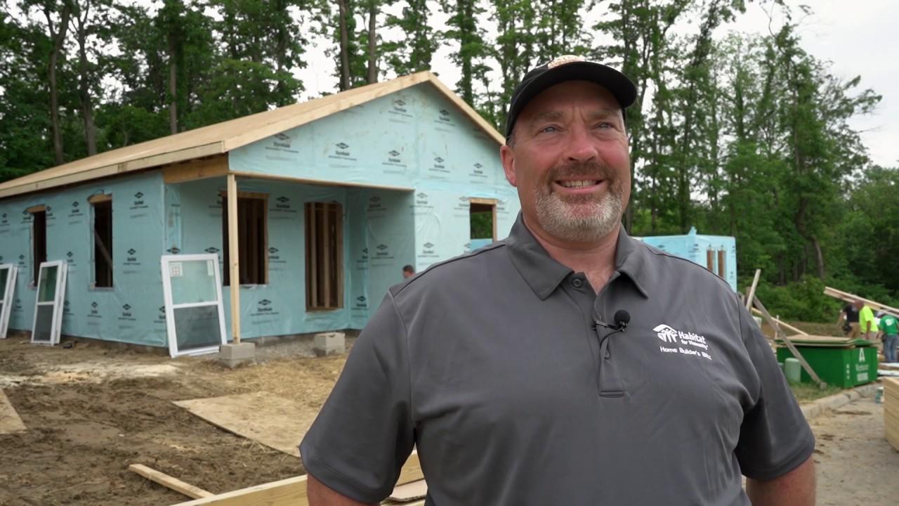 Habitat for Humanity - Builders Blitz Promo
