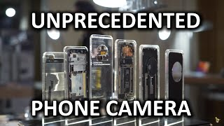 A $400 Smartphone for Creepers - ASUS Zenfone Zoom - CES 2016