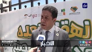 وزير العمل يفتتح معرض التشغيل الصناعي الثالث - (11-7-2018)