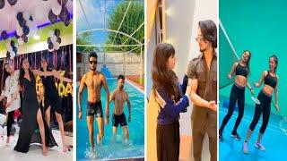 Filhaal2 Mohabbat | Akshay Kumar Ft Nupur Sanon | Ammy Virk | BPraak | Jaani | Arvindr Khaira