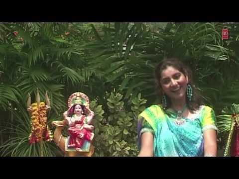 TAME VELA VELA JAMVA(THAL) - RANG LAGYO DASHA MAA NO || Devotional Songs - T-Series Gujarati