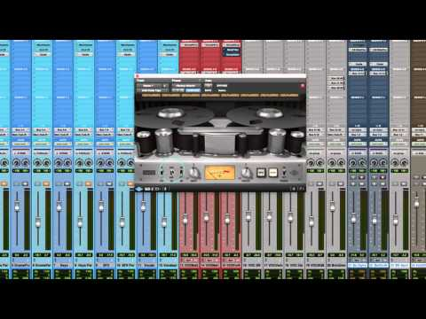 UA Oxide - Mixing With Mike Plugin of the Week