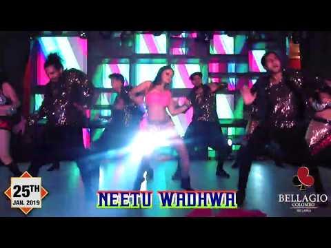 Neetu Wadhwa - Republic Celebration at Bellagio Colombo