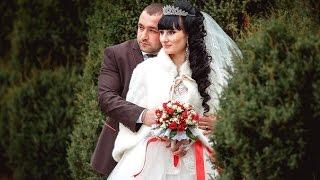 Свадебная прогулка Софьи И Романа г. Лабинск