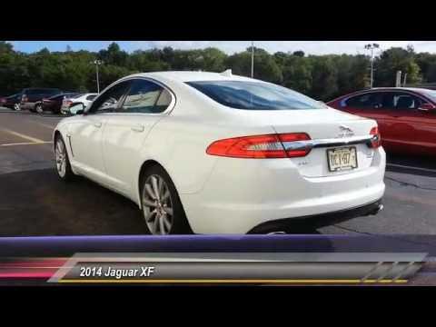 2014 Jaguar XF Cherry Hill New Jersey P18073
